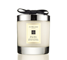 Jo Malone Wood Sage And Sea Salt Home Candle Свеча ароматная