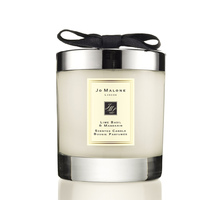 Jo Malone Lime Basil And Mandarin Home Candle Свеча ароматная